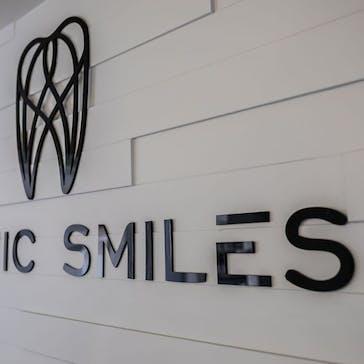 Iconic Smiles