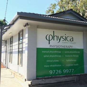 Physica Yarra Valley