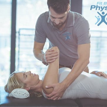 Fit By Physio Campsie