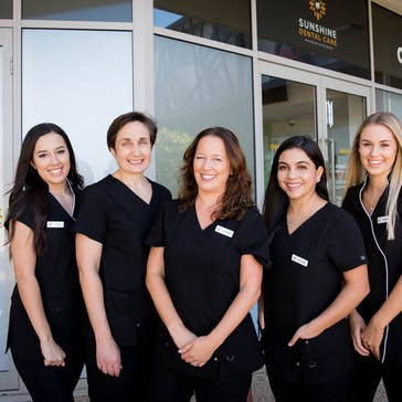 Sunshine Dental Care