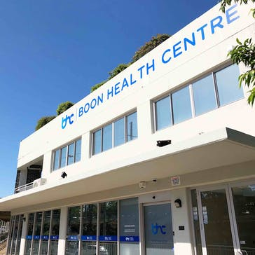 Boon Health Centre