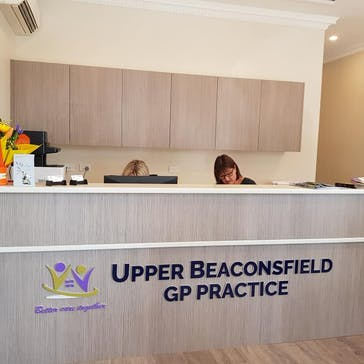 Upper Beaconsfield GP Practice