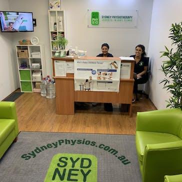 Sydney Physios and Allied Health Services