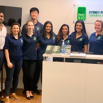 Sydney Physios and Allied Health Services