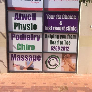 Atwell Physio