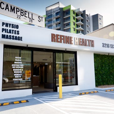 Refine Physiotherapy and Pilates