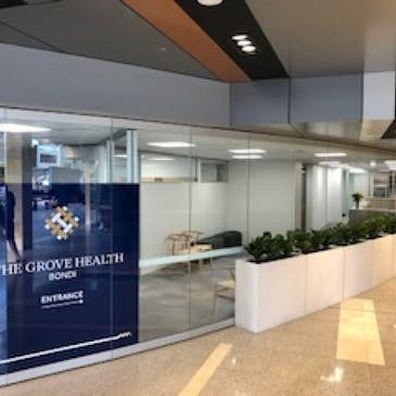 The Grove Health Bondi