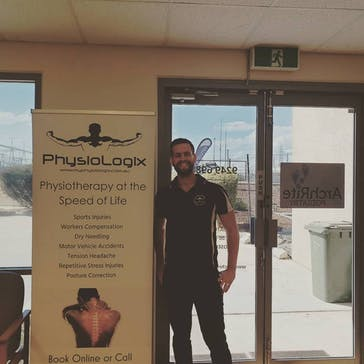 PhysioLogix Physiotherapy - Malaga