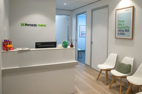 Remedy Healthcare Metro