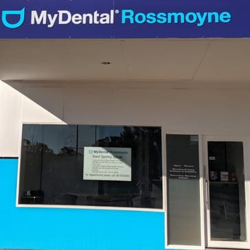 MyDental Rossmoyne