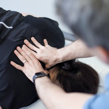 Fortify Physiotherapy