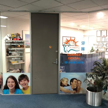 Sunrise Dental Chatswood