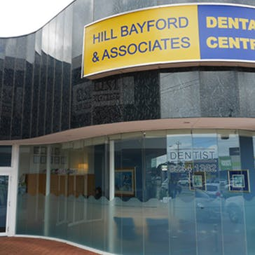 Hill Bayford & Associates Dental Centre