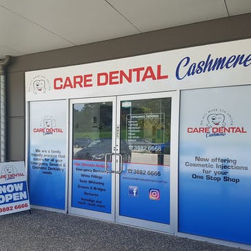 Care Dental Cashmere