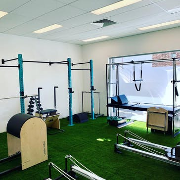 Invictus Physiotherapy