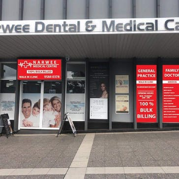Narwee Medical Centre