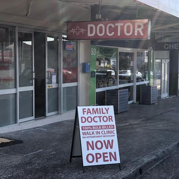 Arncliffe Doctors Clinic