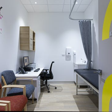 Vital Health Medical Centre Kensington