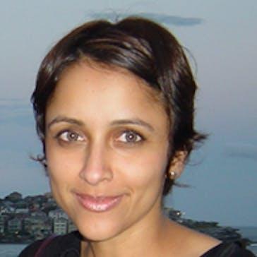 Dr Ankita Roy