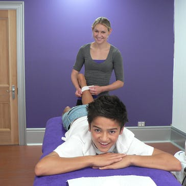 Active Edge Physiotherapy & Massage