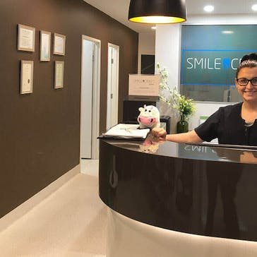 Smile Craft Dental Elermore Vale