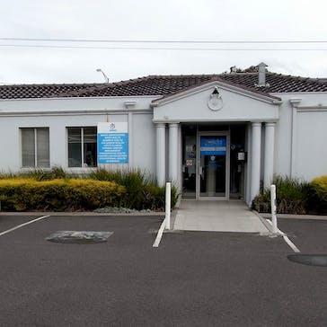 Hallets Medical Services