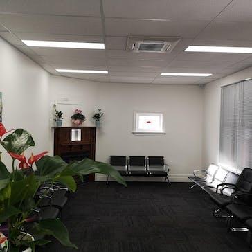 Auburn Road Medical Centre
