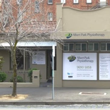 Albert Park Physiotherapy