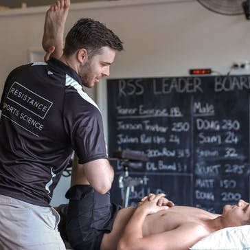Resistance Sports Science