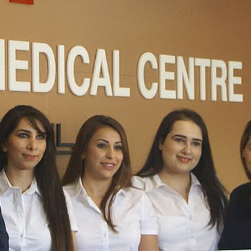 Gilgamesh Medical Centre