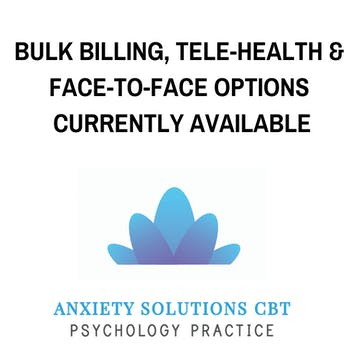 Anxiety Solutions CBT Psychology Practice