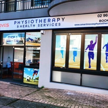 SmartMoves Physiotherapy and Health Services
