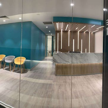 Box Hill Dentists Clinic / S C Dental Clinic