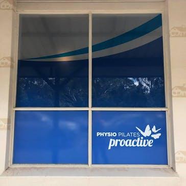 Physio Pilates Proactive