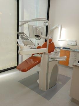 Surgery Room 1