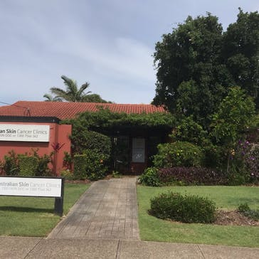 Australian Skin Cancer Clinics Surfers Paradise
