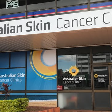 Australian Skin Cancer Clinics Chermside