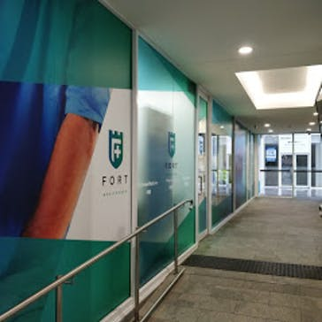 Fort Healthcare Hurstville