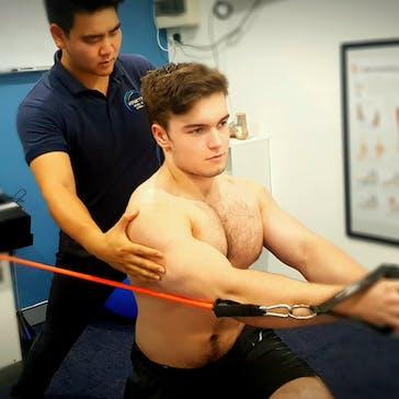 Kinetic Sports Chiropractic