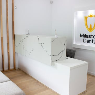 Milestone Dental