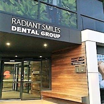 Radiant Smiles Dental Group