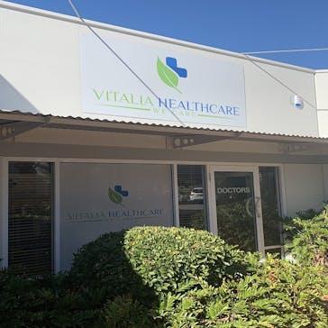 Vitalia Healthcare