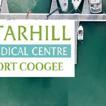 Starhill Medical Centre Port Coogee