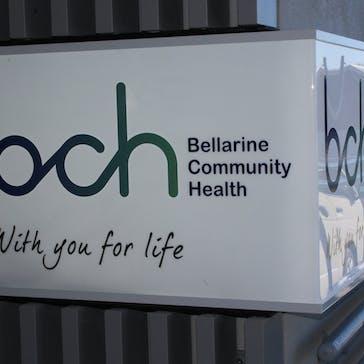 Bellarine Community Health Point Lonsdale