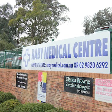 Raby Medical Centre