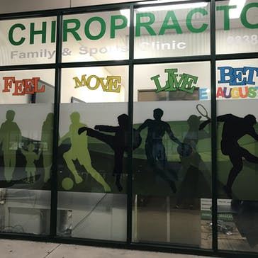 Optimal Health Chiropractic Family & Sports Clinic