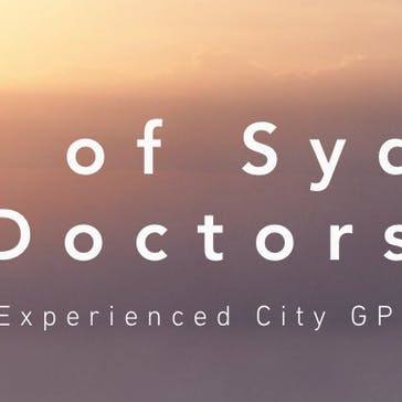 City of Sydney Doctors