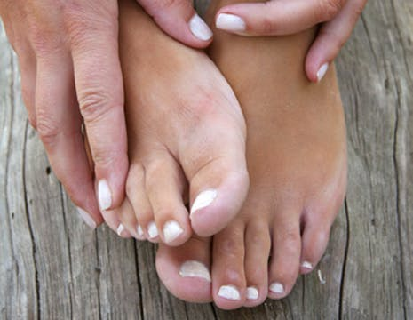 Specialists is Nail Fungal Laser Therapy