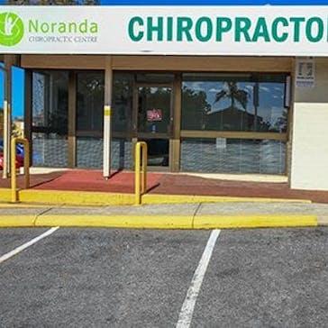 Noranda Chiropractic Centre