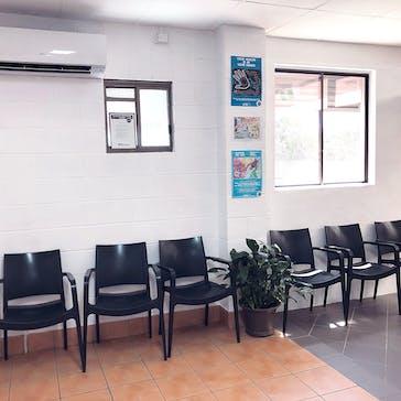 Central Pottsville Medical Centre